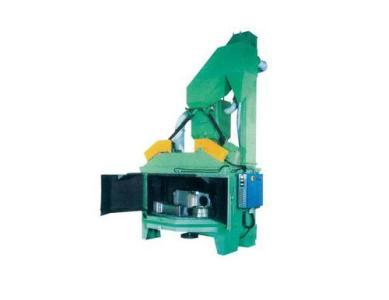 台式抛丸清理机操作工在操作时有什么特别需要注意的呢?